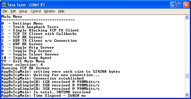 Xilinx Demo Documentation - TreckWiki